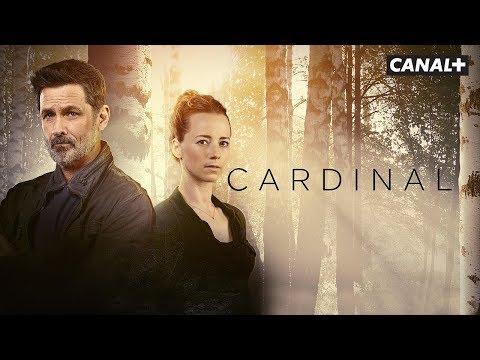 Cardinal saison 2 - Bande-annonce