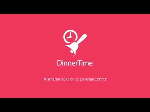 Video of Parental Control - DinnerTime