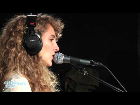 "Tennis – ""It All Feels the Same"" (Live at WFUV)"