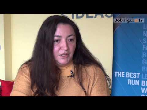 Моника Ковачка: Една жена трябва да е 130% сигурна в себе си, за да поеме следващата отговорност