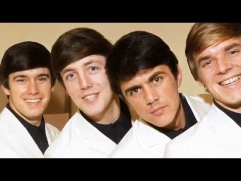 BECAUSE--THE DAVE CLARK FIVE (NEW ENHANCED RECORDING) 720P