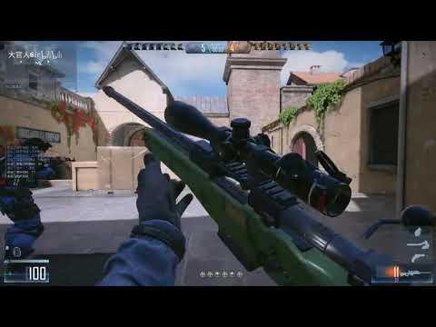 Cross Fire Russia || XM214 Gatling Gun Дракон на Колизее/Gatling Gun-Infernal Dragon on Boss Arena ! - Thời lượng: 17 phút.