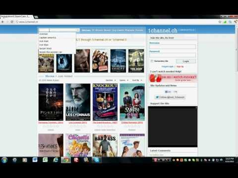 Top 20 Sites To Watch Free Movies Online Without