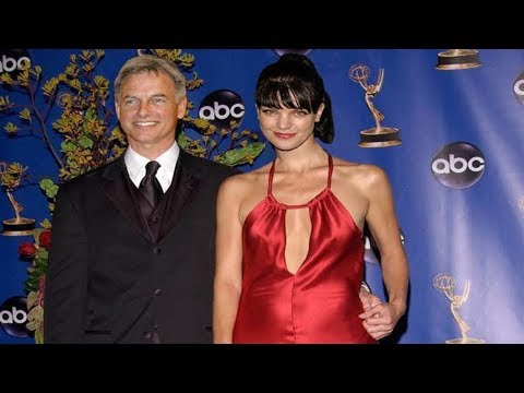 Mark Harmon She Was the Love of My Life