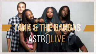 TANK & THE BANGAS / Full Live @ L'astrolabe / Orléans 2019