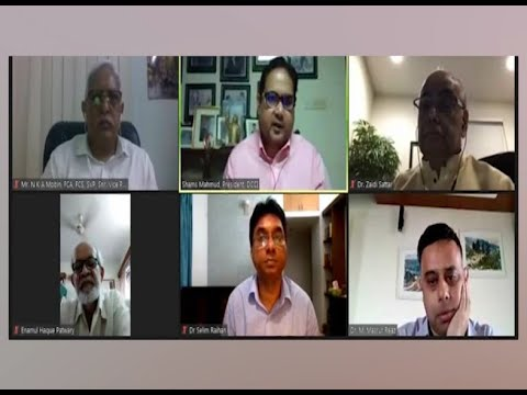 আমদানী রপ্তানী ও বন্দরের সক্ষমতা বাড়াতে নতুন মন্ত্রণালয় গঠনের তাগিদ | ETV News