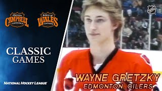 NHL Classic Games: 1980 ASG: Campbell vs. Wales by NHL
