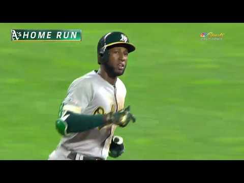 Jurickson Profar 2019 Home Runs (20)