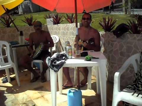 Wander e Mauro em Mateus Leme SAM_2186.AVI
