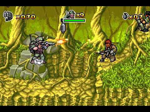 descargar ct special forces - back to hell gba