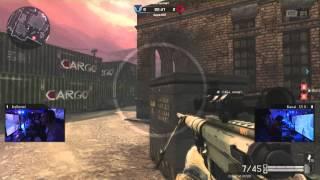 Обложка видео Warface Open CUP. Прямой эфир
