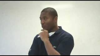Pronunciation - 3 Mistakes part 2 ('t'&'d')