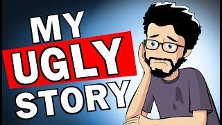 My Girlfriend BROKE My Heart (Animated Story)