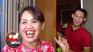 Video Ely Sugigi dan Irfan Makin Lengket Meski Ditentang Putrinya - Hot Shot 18 Maret 2018 MP3, 3GP, MP4, WEBM, AVI, FLV September 2018