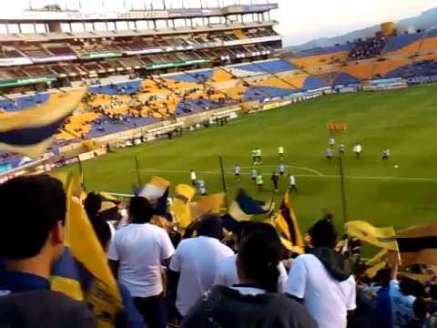 La guerrilla- Vamos los de San Luis!! - La Guerrilla - San Luis