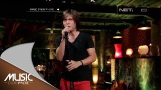 Video Once Mekel - Cemburu (Live at Music Everywhere) * MP3, 3GP, MP4, WEBM, AVI, FLV Oktober 2018