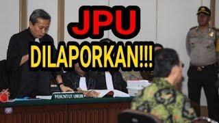 Video AHOK DITUNTUT RINGAN, JPU DILAPORKAN... MP3, 3GP, MP4, WEBM, AVI, FLV April 2017