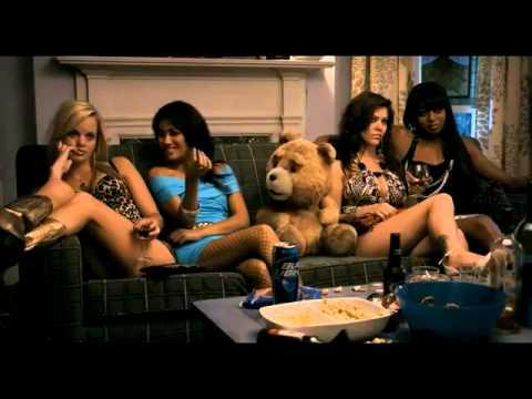El oso Ted - Trailer (Español Latino ).mp4