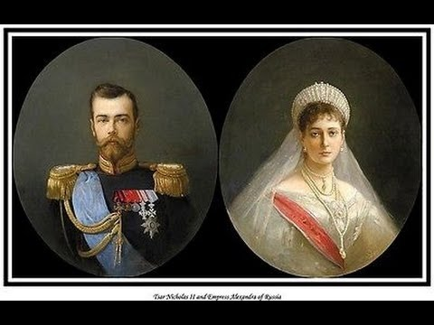 Documentary: Last of the Tsars - Nicholas II & Alexandra - Part 1