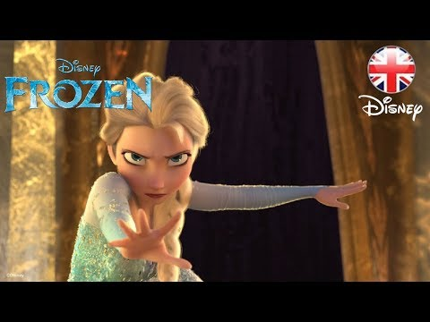 Video FROZEN | Disney's Frozen - 2013 | Official Disney UK download in MP3, 3GP, MP4, WEBM, AVI, FLV January 2017