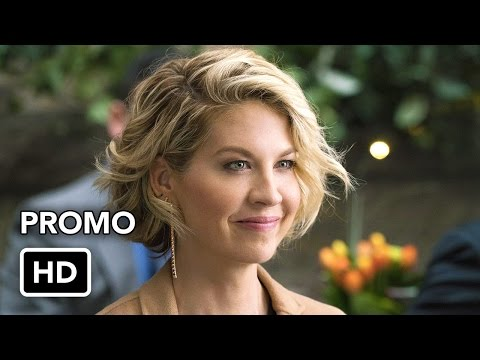 """Imaginary Mary (ABC) """"Learning to be a Mom"""" Promo HD - Jenna Elfman comedy series"""