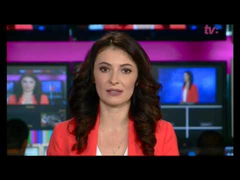 Știri cu Angela Gonța / 12.10.18 / Reținut pentru violarea unei minore? / Cum a omorât jurnalista?