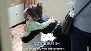 Hari Won : đứa con lai Hàn Việt  - Phim Tài Liệu - Đài KBS thực hiện (Vietsub) - Part 2/5