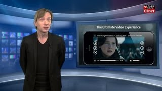 Phone Apps #20 : Circle, Vodio, TuneIn Radio, Reaper, Trend Micro security - YouTube