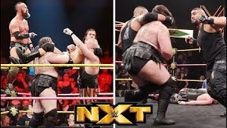 Nonton Wwe Nxt Highlights 18th October 2017   Wwe Nxt 10 18 17 Highlights Film Subtitle Indonesia Streaming Movie Download