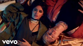 Machine Gun Kelly, Camila Cabello - Bad Things by : MGKVEVO