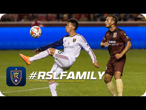 Video: HIGHLIGHTS: Real Salt Lake vs Sacramento Republic - September 30, 2014