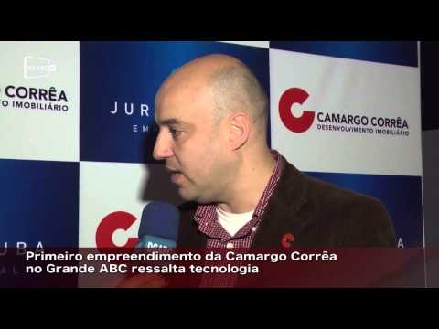 Rafael Cortez comanda lançamento de empreendimento em São Bernardo; veja vídeo