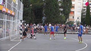 U četvrtfinalu Rondo Avenija JZ, Ilići, Rodoč 1, i Žito