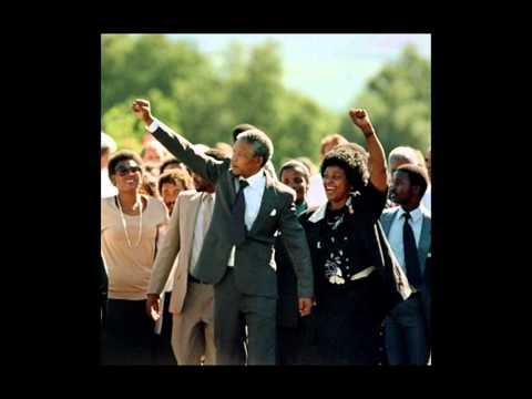 Madiba – Homenagem a Nelson Mandela