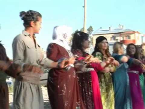 Yüksekova Düğünleri (16-17 Haziran 2012)