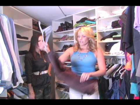 Shoe Tips with Chelsea Handler