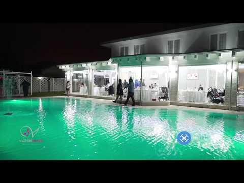 Villa Anna Location Magnago (видео)