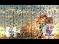 Puzzle Game For Children The Tale Of Despereaux D lion