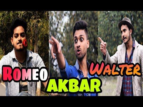 RAW - Romeo Akbar Walter | Full Story