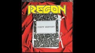 Video Chuť moci...Regon, Dirty History 2018