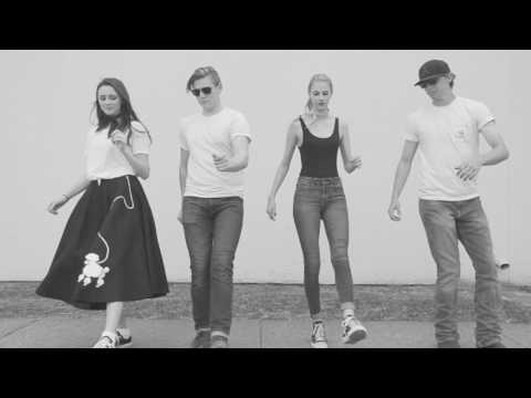 Dancing Through the Decades- 50s/60s