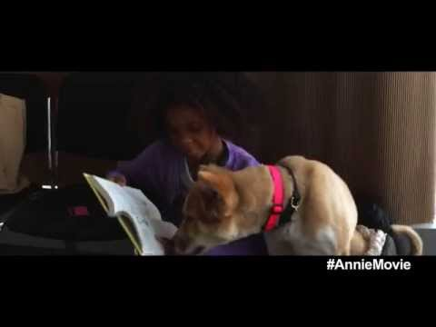 Annie (Featurette 'Sandy')