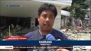 Video Bambang Mencari Istrinya Di Reruntuhan Hotel Mercure Palu MP3, 3GP, MP4, WEBM, AVI, FLV Oktober 2018