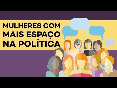 Eliana Piola: mulheres com mais espaço na política