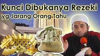 Video Kunci Dibukanya Rezeki yg Jarang Orang Tahu ◘ Ust Khalid Bassalamah MP3, 3GP, MP4, WEBM, AVI, FLV Desember 2018