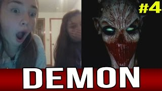 """Scary Demon on Omegle Prank saga continues! Scaring people on Omegle with the demon mask truly is extremely satisfying. People on Omegle simply aren't ready for the horrors and pranks we've got cooking ^^ EnjoyPrevious part of the demon prank:  https://goo.gl/N34rFN--------------------------------------------------Keep stalking me: - https://twitter.com/TheAzGarot - https://www.facebook.com/TheAzGarot-  http://instagram.com/TheAzGarot-  https://vine.co/AzGarot--------------------------------------------------This is another video of mine with a bunch of spontaneous, hilarious Omegle reactions. For all of you Omegle fans, check it out, feel free to comment and share, I am sure you will enjoy it. It's unbelievable how easy it is to scare people on video chats, I get a ton of angry, boring, funny, adult (read: masturbating! xD) reactions every day but I give you the very best of them in my prank videos.I am one of those Omegle junkies and I want to share my experience with you guys, I am sure that there are a lot of like minded people out there. Who knows, maybe your reaction is in one of my videos :)--------------------------------------------------For all of you who don't know what Omegle is, it is a website where you can meet and chat with random people from all around the world. Here is a link to the website: - http://www.omegle.com/Another website, pretty much the exact same thing as Omegle is Chatroulette. Here is a link: - http://chatroulette.com/--------------------------------------------------There is also a couple of Youtube videos and channels I would highly recommend you to see. If you are a Chatroulette or Omegle fan, I am positive that you will have a lot of fun with these: 1. This is a somewhat viral video of people getting scared on Chatroulette """"The last exorcism"""" style, a must see for online prank fans: - https://www.youtube.com/watch?v=CNSaurw6E_Q 2. Here is another video which is similar to what I do, basically a reactions video of people getting s"""