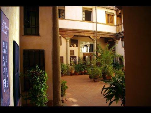 Fotos de: Toledo - Casas con encanto - Archivo Provincial de Toledo y edifcio Fco. Ortiz (XLIII) (видео)