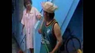 video y letra de La suegra por Banda Maguey