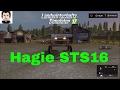 LS 17 Modvorstellung Hagie STS16 Landwirtschafts Simulator 17
