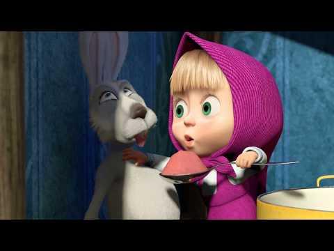 Маша и Медведь - Все серии подряд - Все таланты Маши. Сборник мультиков для детей - Thời lượng: 1:04:24.